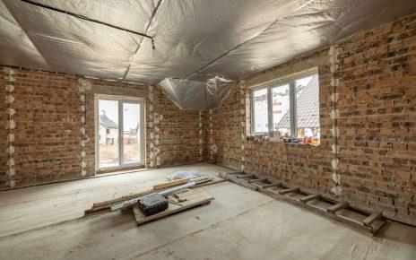 La rénovation de maison, est-ce de gros travaux